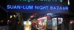Sights, shopping and massage in Bangkok – Day 4