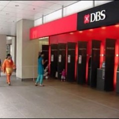 The attack of the DBS atm queues