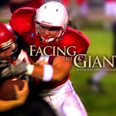 Inspirational video from Fighting the Giants