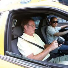 What is a viable remuneration structure for taxi drivers – A salaried employee route